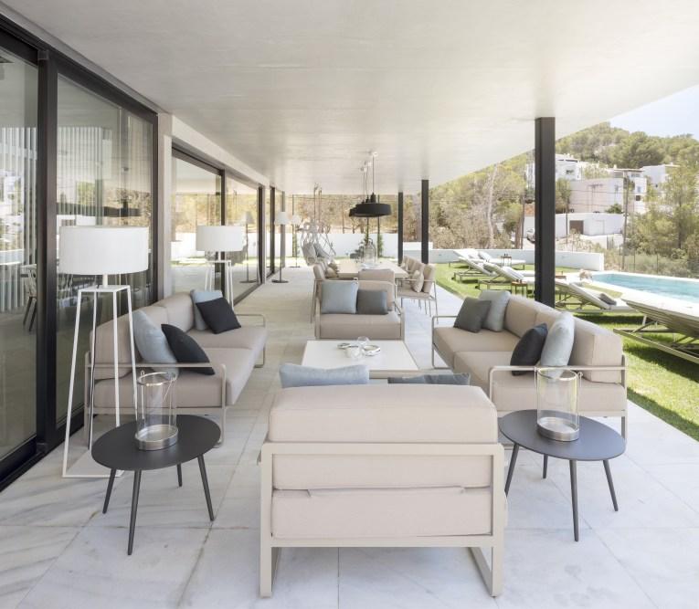 Delightful Ibiza Villa (Spain)
