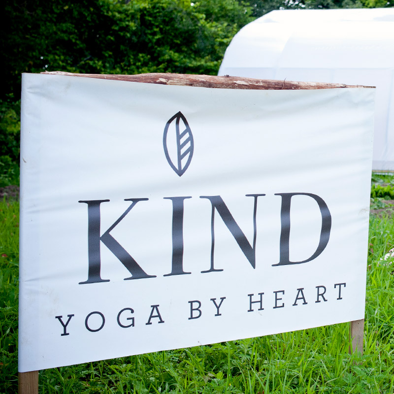 About Kind Yoga