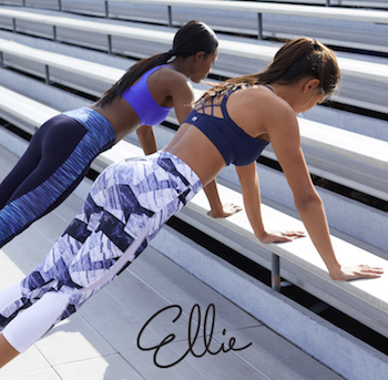 Ellie - Ellie is an activewear subscription box created by women, for women.Visit Website