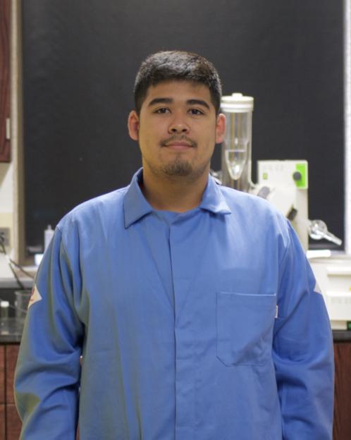 Janiel Cortes    Freshman