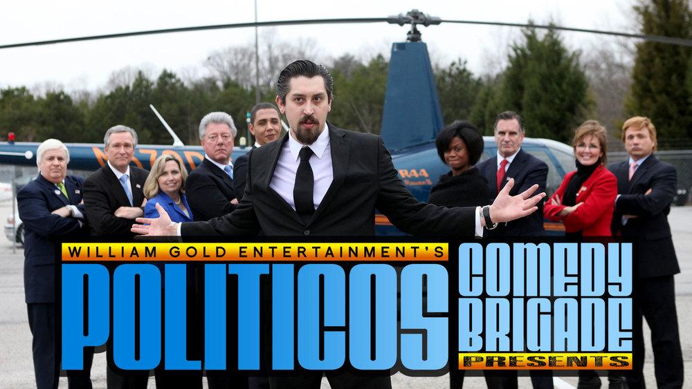 politicos-reality-show