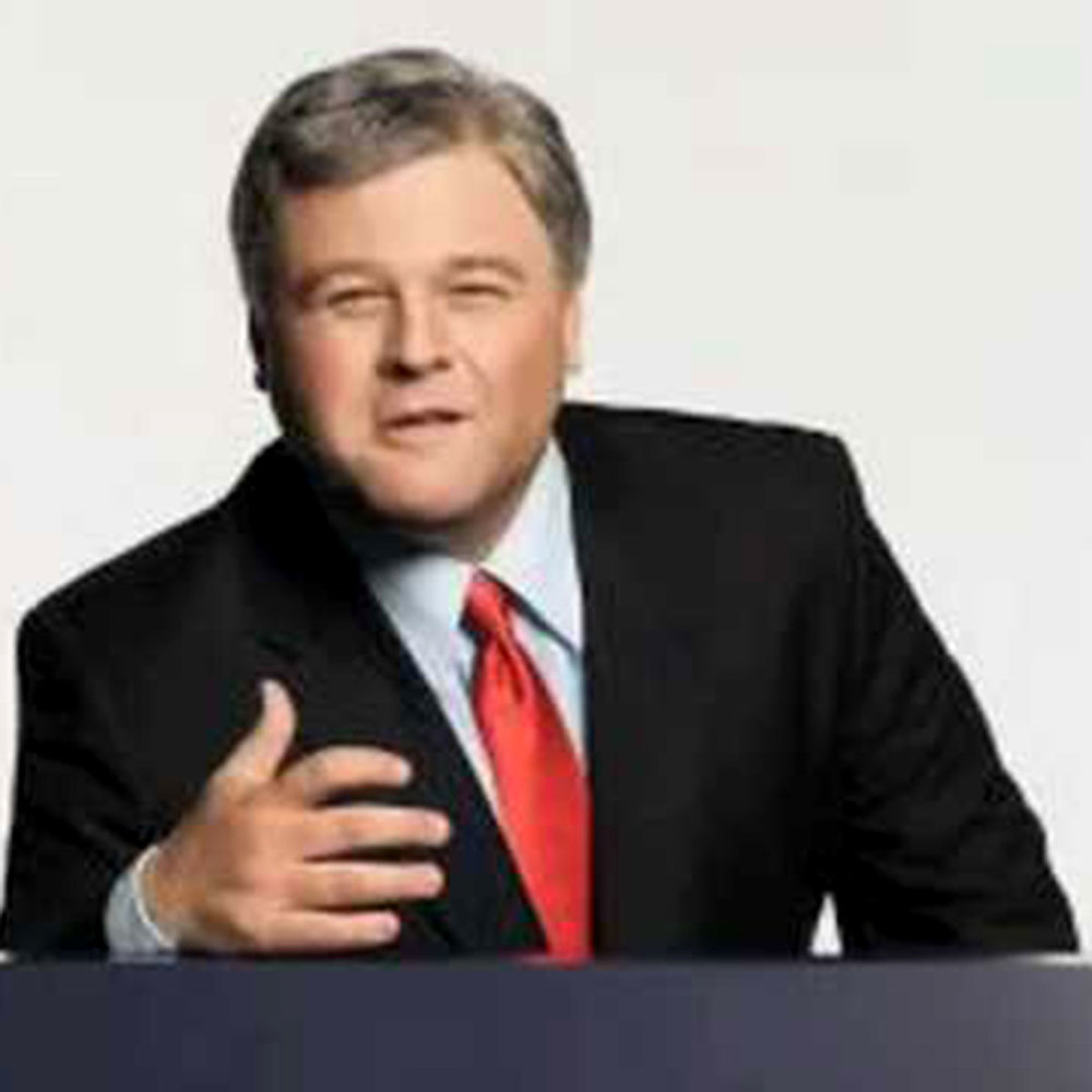 Frank Caliendo, George W. Bush