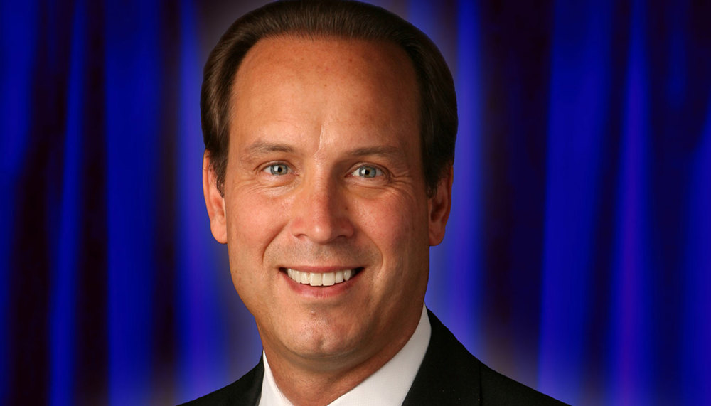 Steve Bridges