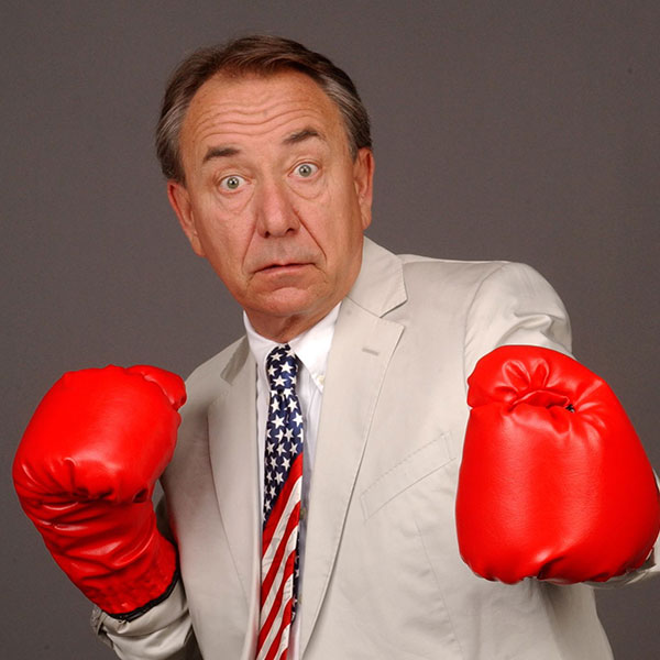 Will Durst, Comedian