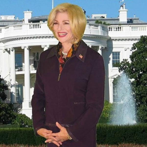 Hillary Clinton,Elaine Chez