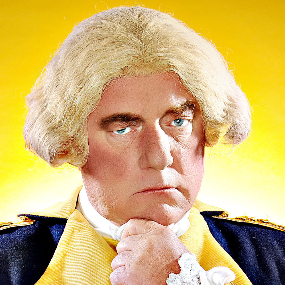 George Washington (Tim Watters)