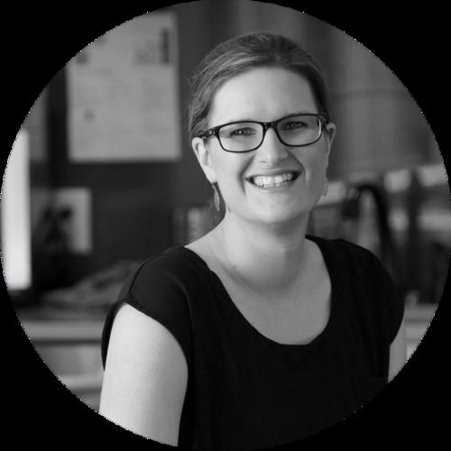 Jessie Ballantyne Founder & Managing Director