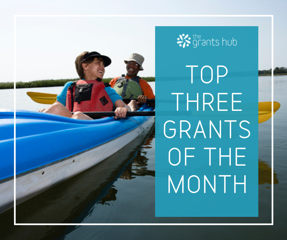 Top Three Grants - September.png