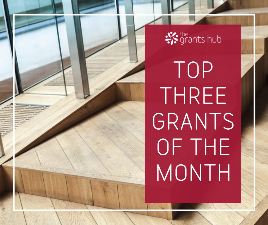 Top Three Grants - October.png