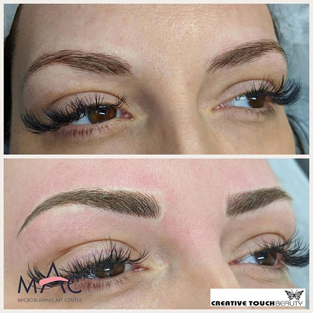 The Art of The Brow! Enhance the shape or your eyebrows with the natural and realistic look of microblading! Eyebrows that are too light, sparse, or non-existent, can be beautifully improved and enhanced with microblading. Eyebrows custom designed and as unique as the face they are created for. Book your appointment at http://www.creativetouchbeauty.com or call (916) 571-2771 for more info. #microbladingartcenter #folsom #microbladingartcentersacramento #sacramento #granitebay #eldoradohills #microstrokes #featherstrokes #microblading #wakeupwithmakeup #microbladingtraining #creativetouchbeauty #alopecia #girlswithtattoos #eyebrows #brows #microbladingsanfrancisco #lipsmakeup #makeupmafia #transformation #makeupartist #permanenteyebrows #naturaleyebrows #microbladingfolsom #beautiful #microbladingmen #inspiration #makeup #permanentmakeup #sacramentomicroblading