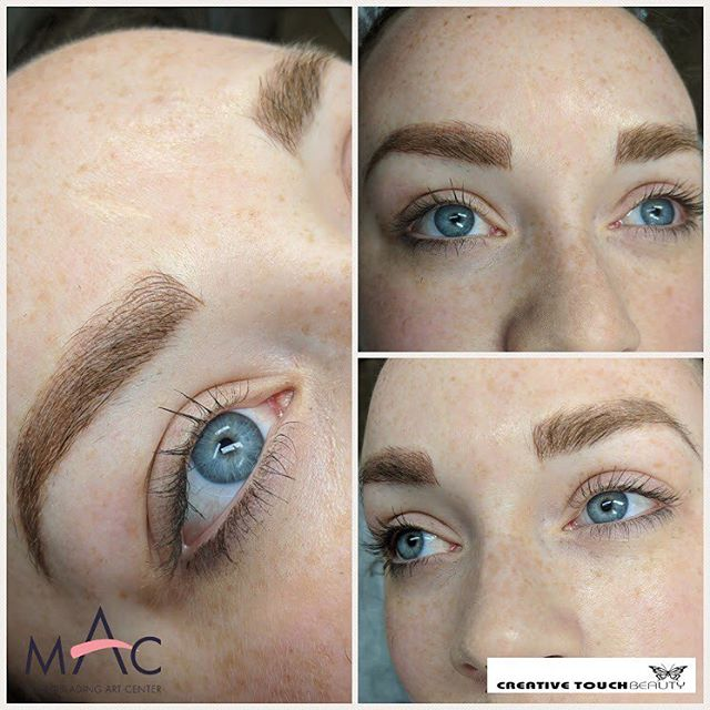 Amazing Microblading Brows done by Michelle. When you enhance your brows, you also bring fuller expression back to your face. Every client needs something a little different. The technique we choose will ultimately depend on skin type, natural hair placement/texture, and client desire. If it's not aesthetically pleasing, it's not happening. Book your appointment at http://www.creativetouchbeauty.com or call (916) 571-2771 for more info. #microbladingartcenter #folsom #microbladingartcentersacramento #sacramento #granitebay #eldoradohills #microstrokes #featherstrokes #microblading #wakeupwithmakeup #microbladingtraining #creativetouchbeauty #alopecia #girlswithtattoos #eyebrows #brows #microbladingsanfrancisco #lipsmakeup #makeupmafia #transformation #makeupartist #permanenteyebrows #naturaleyebrows #microbladingfolsom #beautiful #microbladingmen #inspiration #makeup #permanentmakeup #sacramentomicroblading