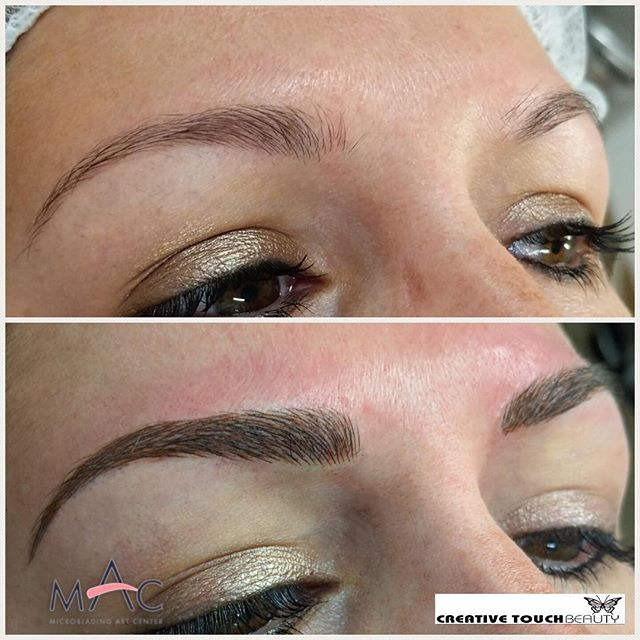 Bringing these brows to LIFE. Gorgeous hairstroke technique by Michelle. This sweet gorgeous client wanted a fuller, nicer shape to her brows, her wish is my command. 💕I love what I do so much, such a blessing to be able to share my work💕 Call (916) 571-2771 or visit www.creativetouchbeauty.com to book your appointment. #microbladingartcenter #folsom #microbladingartcentersacramento #sacramento #granitebay #eldoradohills #microstrokes #featherstrokes #microblading #wakeupwithmakeup #microbladingtraining #creativetouchbeauty #alopecia #girlswithtattoos #eyebrows #brows #microbladingsanfrancisco #lipsmakeup #makeupmafia #transformation #makeupartist #permanenteyebrows #naturaleyebrows #microbladingfolsom #beautiful #microbladingmen #inspiration #makeup #permanentmakeup #sacramentomicroblading
