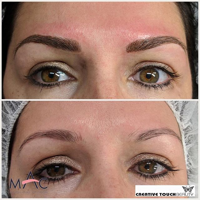 Microblading is a ultra realistic technique that makes your brows look amazing and natural. We offer the highest standards when it comes to microblading and Permanent make up.  Visit www.creativetouchbeauty.com or call (916) 571-2771 for more info. #microbladingartcenter #folsom #microbladingartcentersacramento #sacramento #granitebay #eldoradohills #microstrokes #featherstrokes #microblading #wakeupwithmakeup #microbladingtraining #creativetouchbeauty #alopecia #girlswithtattoos #eyebrows #brows #microbladingsanfrancisco #lipsmakeup #makeupmafia #transformation #makeupartist #permanenteyebrows #naturaleyebrows #microbladingfolsom #beautiful #microbladingmen #inspiration #makeup #permanentmakeup #sacramentomicroblading