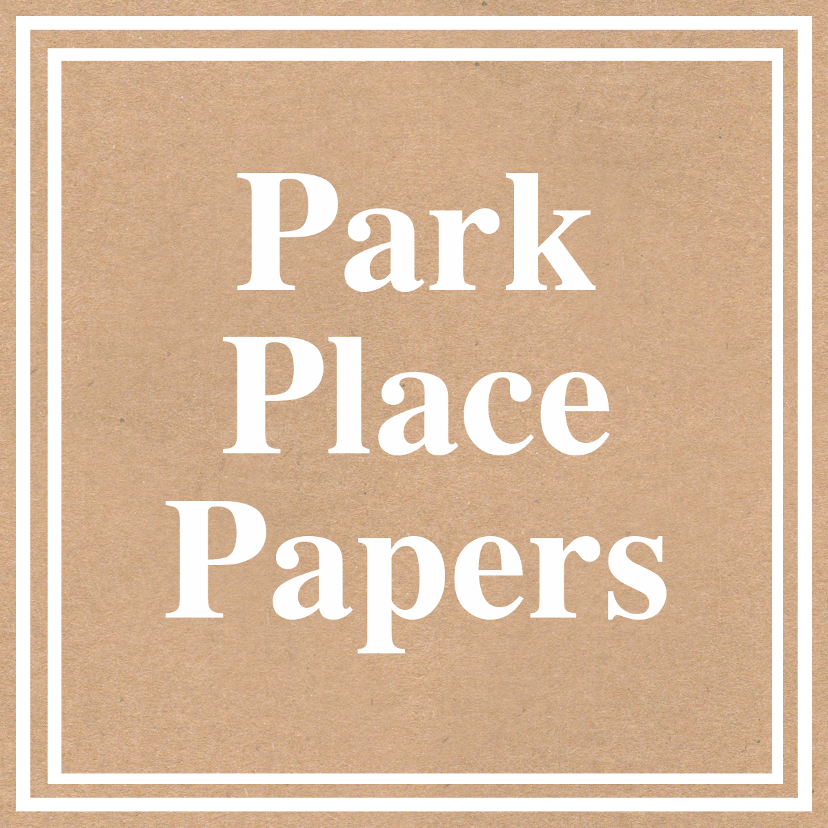 Park Place Papers