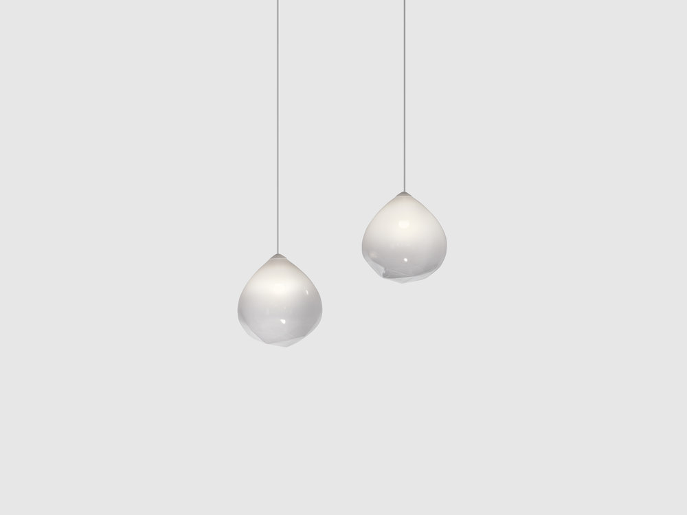 Parison Pendant / Nat Cheshire for RESIDENT Product Link SPEC SHEET