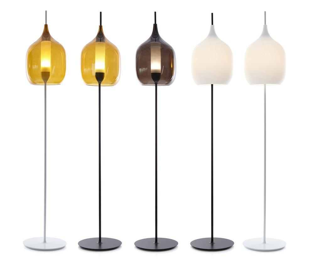 Vessel Floor Light / Samuel Wilkinson for DECODE Product Link SPEC SHEET - Inquire within - info@smlpond.com