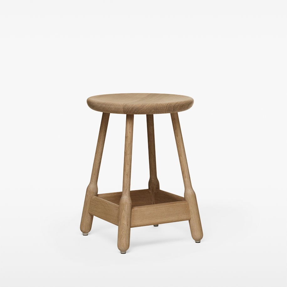Albert Stool / MASSPRODUCTIONS Product Link SPEC SHEET - Inquire within - info@smlpond.com