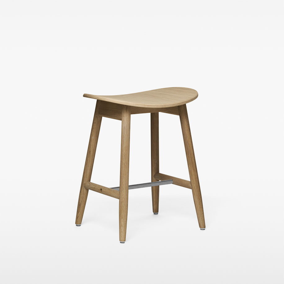 Icha Stool / MASSPRODUCTIONS Product Link SPEC SHEET - Inquire within - info@smlpond.com