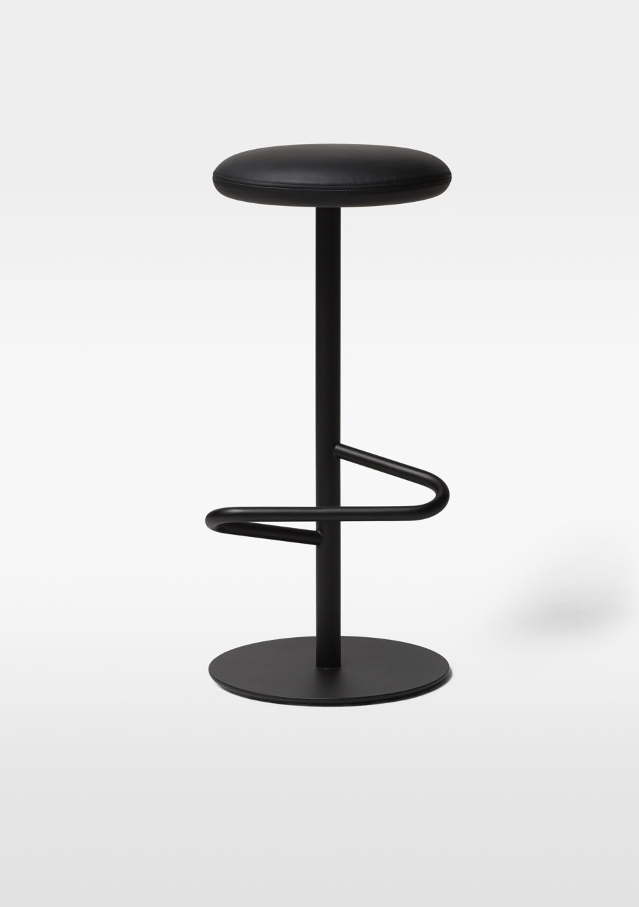 Odette Stool / MASSPRODUCTIONS Product Link SPEC SHEET - Inquire within - info@smlpond.com