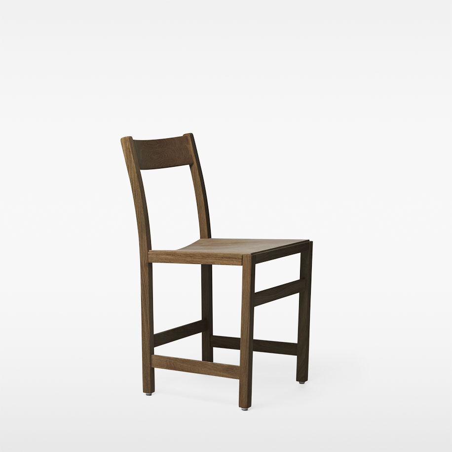 Waiter Chair / MASSPRODUCTIONS Product Link SPEC SHEET - Inquire within - info@smlpond.com