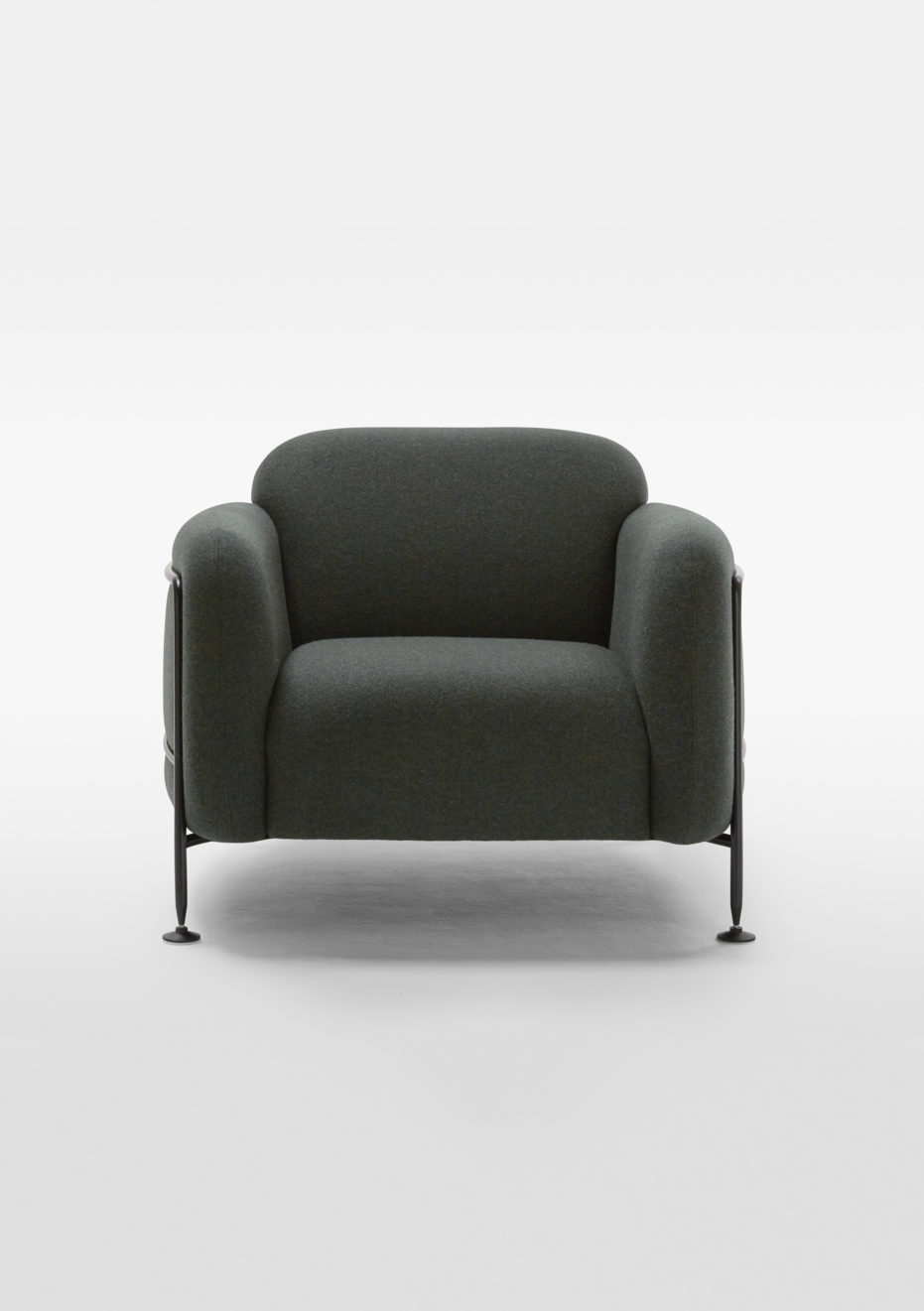 Mega Armchair / MASSPRODUCTIONS Product Link SPEC SHEET - Inquire within - info@smlpond.com