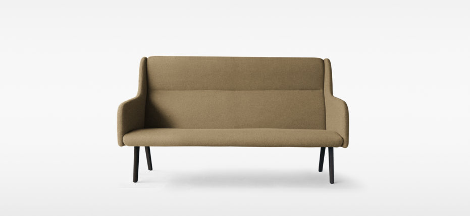 Anyway 3 Seater Sofa - HB / MASSPRODUCTIONS Product Link SPEC SHEET - Inquire within - info@smlpond.com