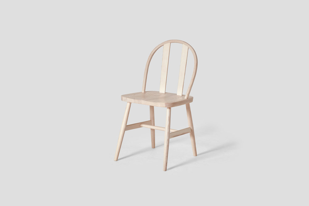 Bird Chair / VERY GOOD & PROPER Product Link SPEC SHEET BOOK