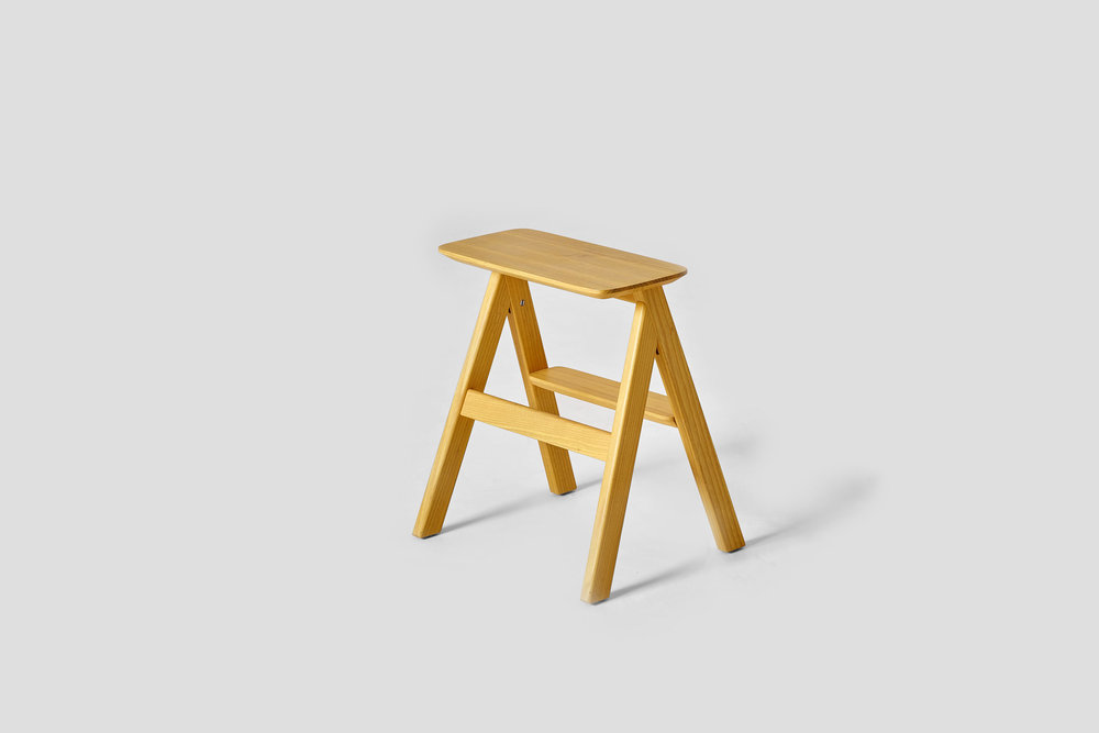 SO/HO Kitchen Stool / VERY GOOD & PROPER Product Link SPEC SHEET BOOK