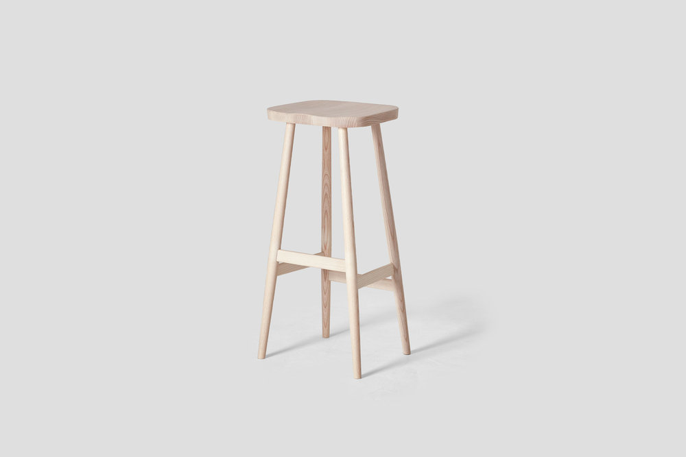 Bird Stool / VERY GOOD & PROPER Product Link SPEC SHEET BOOK