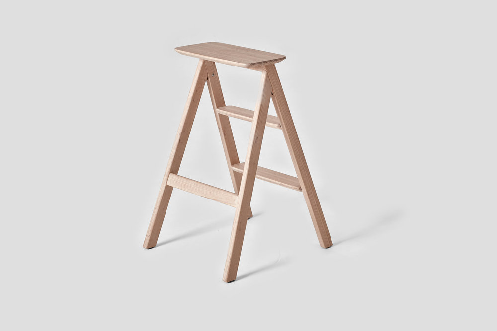 SO/HO Stool / VERY GOOD & PROPER Product Link SPEC SHEET BOOK