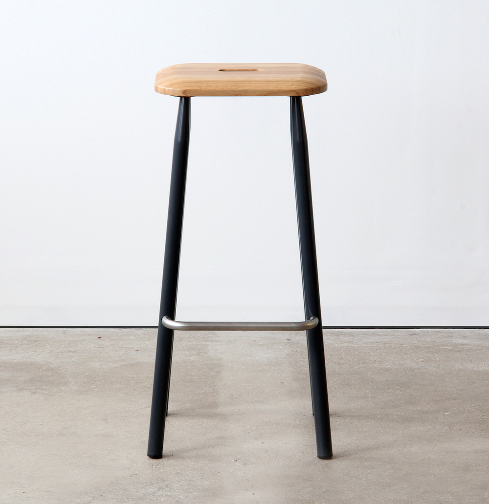 VG&P Bar Stool / VERY GOOD & PROPER Product Link SPEC SHEET BOOK