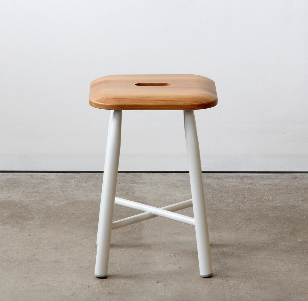 VG&P Low Stool / VERY GOOD & PROPER Product Link SPEC SHEET BOOK