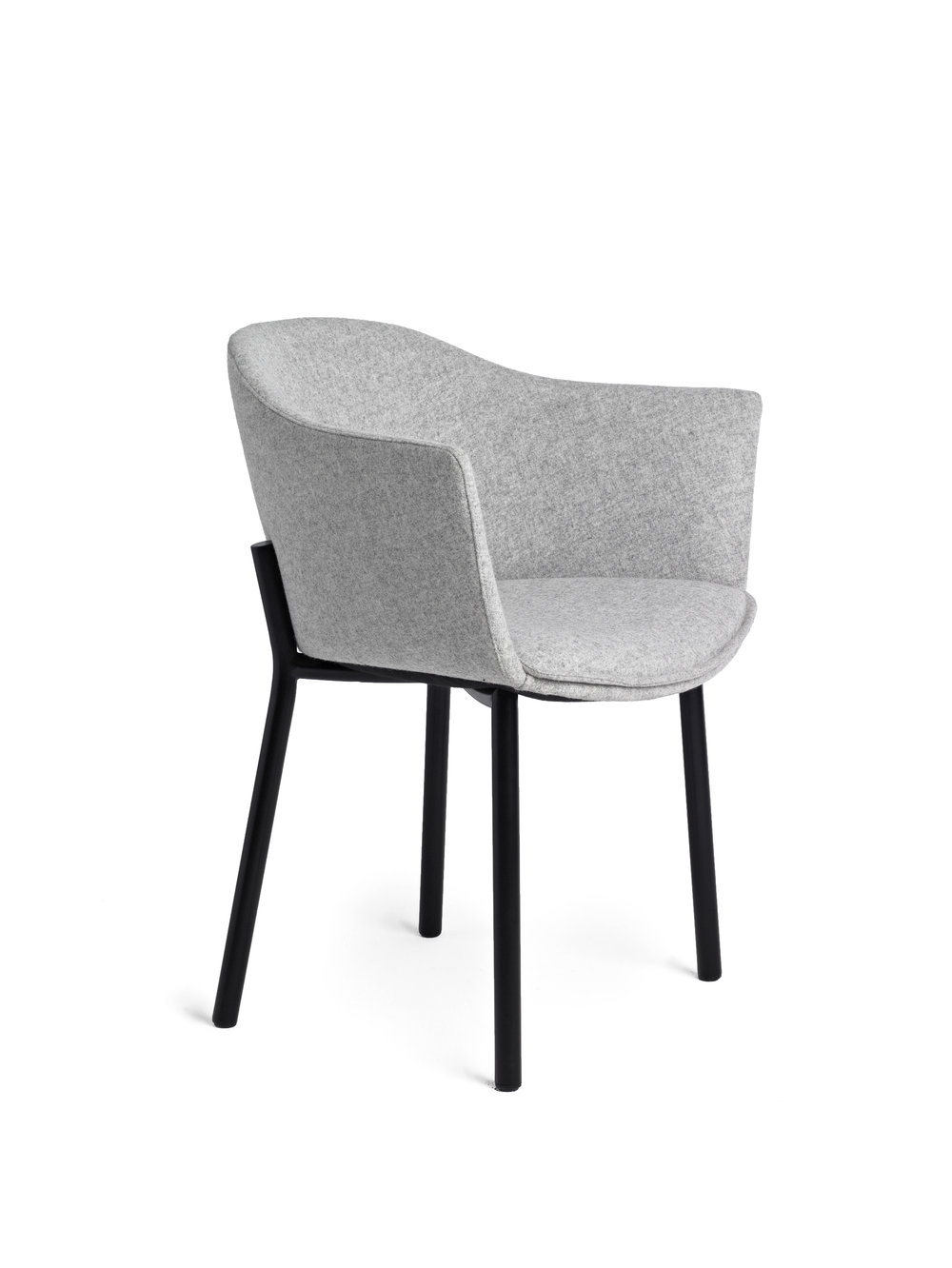 Felix Chair / Simon James for RESIDENT Product Link SPEC SHEET