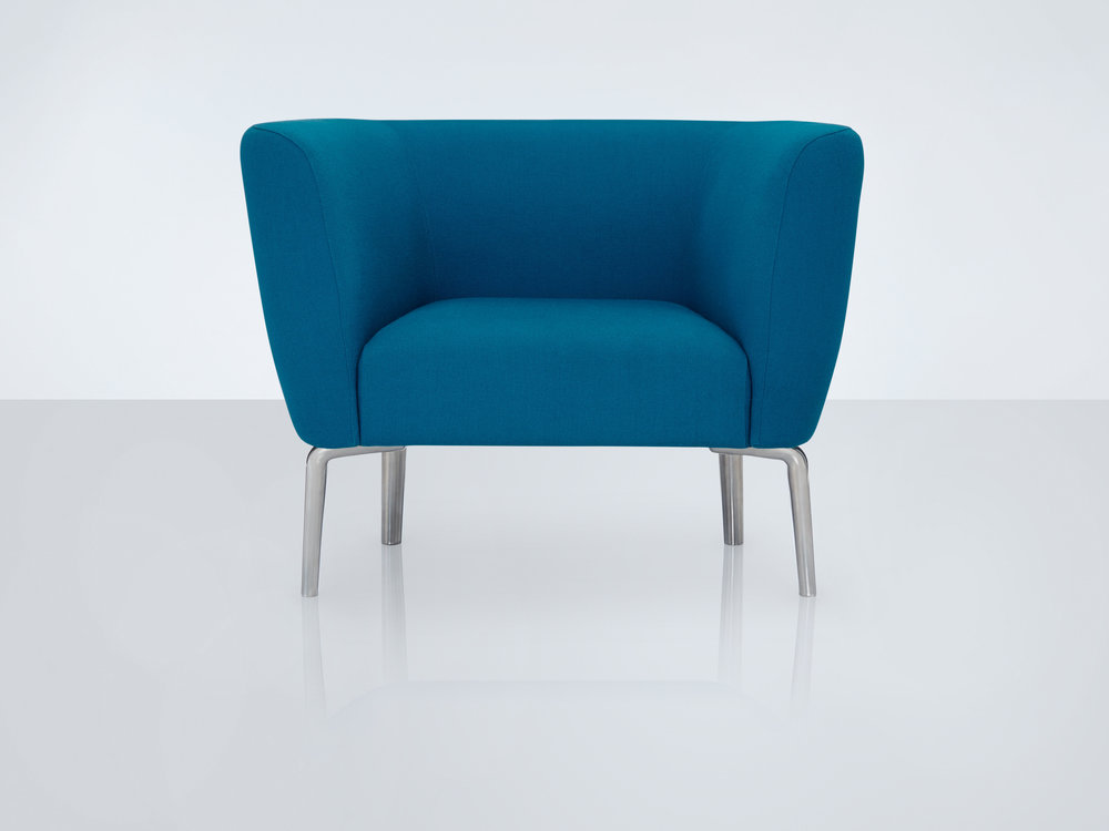 April / Sir Kenneth Grange and Jack Smith for MODUS Product Link SPEC SHEET