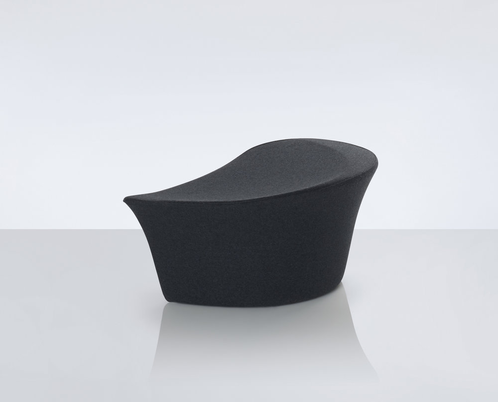 Drop Stool / Monica Förster for MODUS Product Link SPEC SHEET