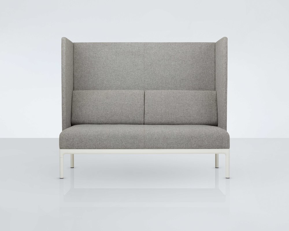 Edge Sofa / Pearson Lloyd for MODUS Product Link SPEC SHEET