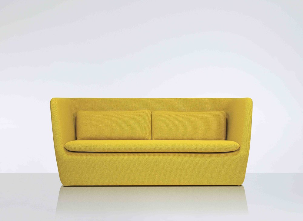 Cocoon Sofa / MODUS Product Link SPEC SHEET