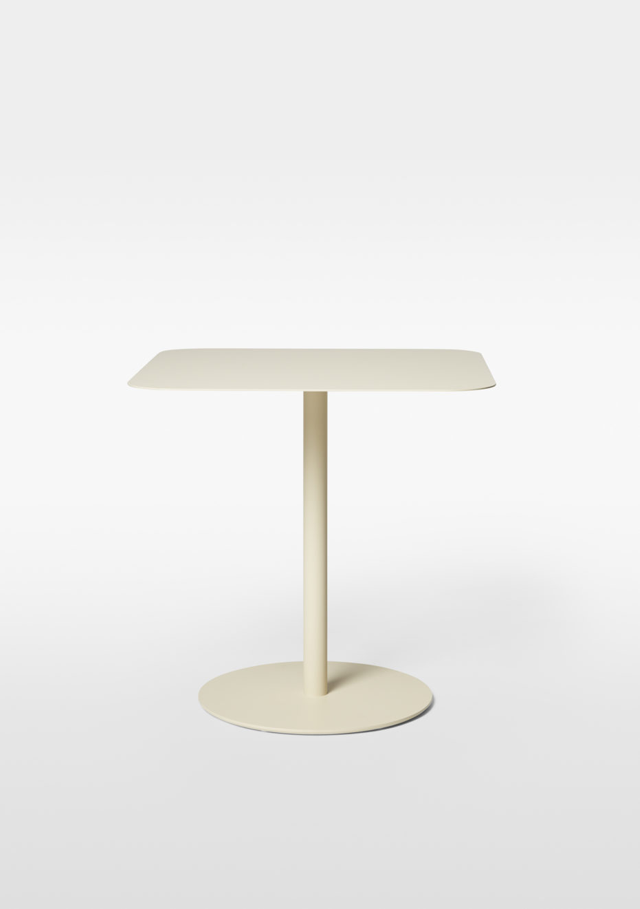 Odette Dining Table / MASSPRODUCTIONS Product Link SPEC SHEET - Inquire within - info@smlpond.com