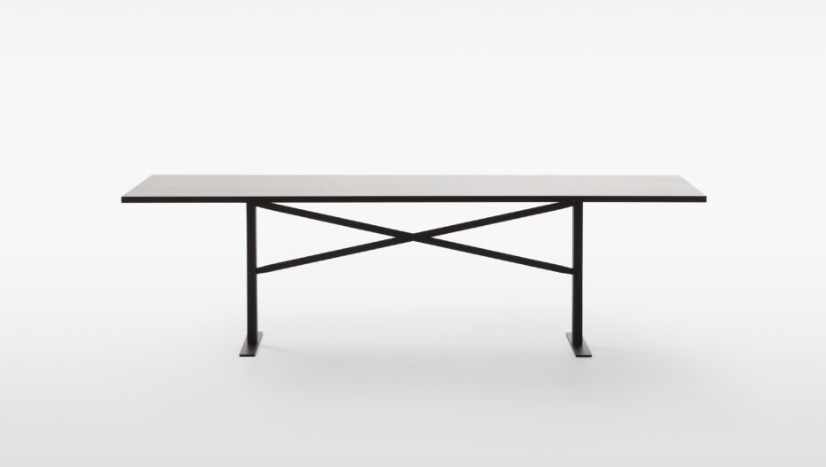 Ferric Table / MASSPRODUCTIONS Product Link SPEC SHEET - Inquire within - info@smlpond.com