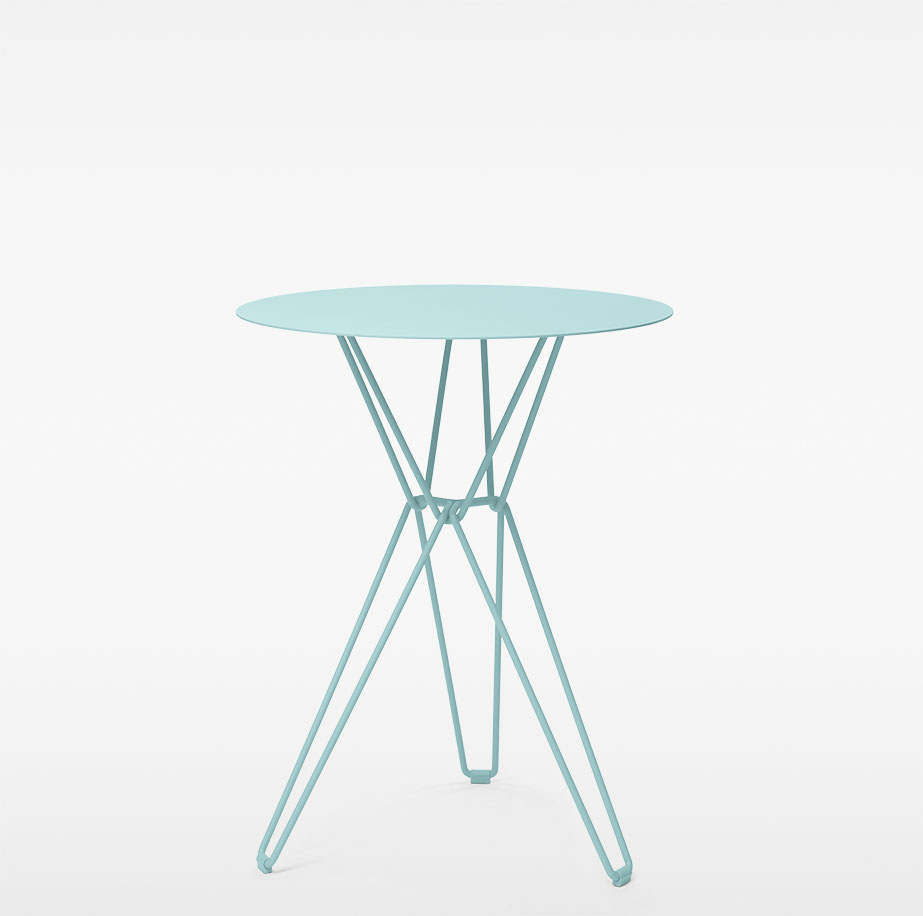 Tio Bar Table / MASSPRODUCTIONS Product Link SPEC SHEET - Inquire within - info@smlpond.com