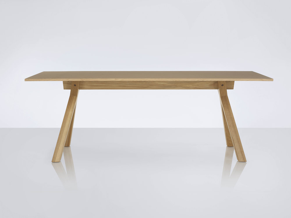V Table / Simon Pengelly for MODUS Product Link SPEC SHEET