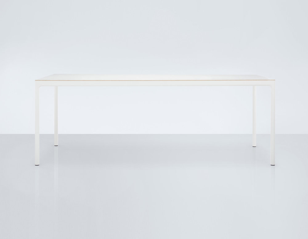 Edge Table / Pearson Lloyd for MODUS Product Link SPEC SHEET