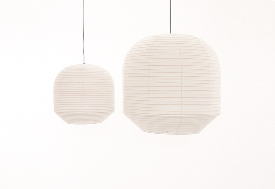 Hotaru Buoy S or L / Barber & Osgerby for twentytwentyone Product Link SPEC SHEET - Inquire within