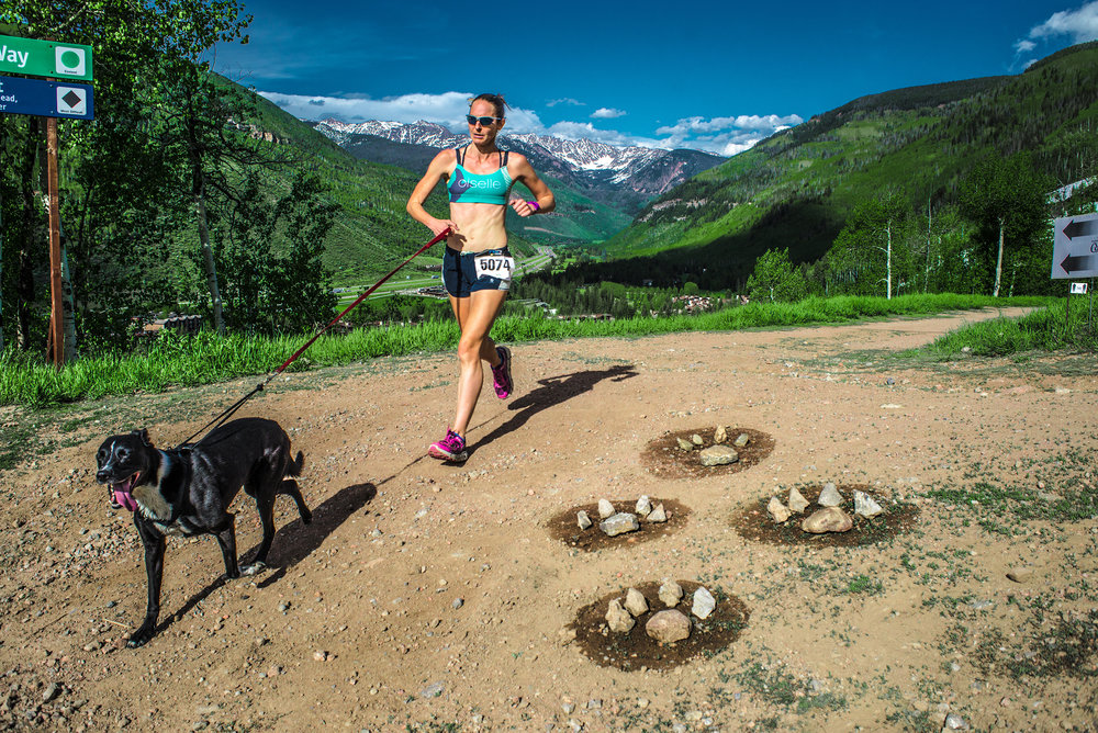 TRAIL RUNNING RACES