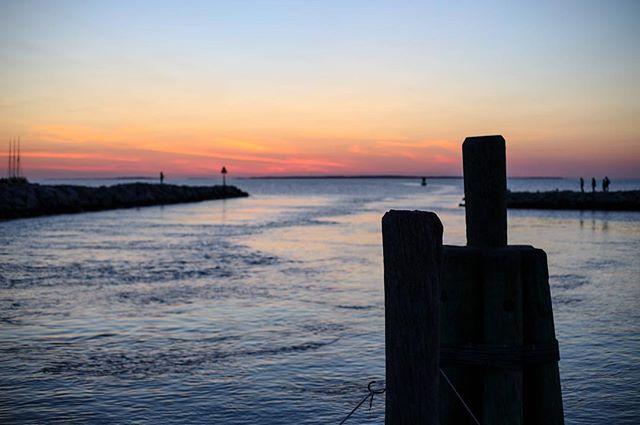 Menemsha sunsets #travelstoke #justgoshoot #mvlifestyle
