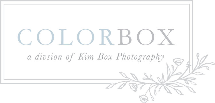 Colorbox Photographers