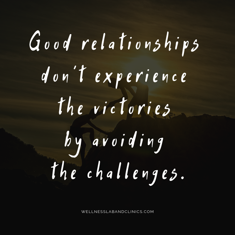 Reducing resistance in your relationship and experiencing renewed passion
