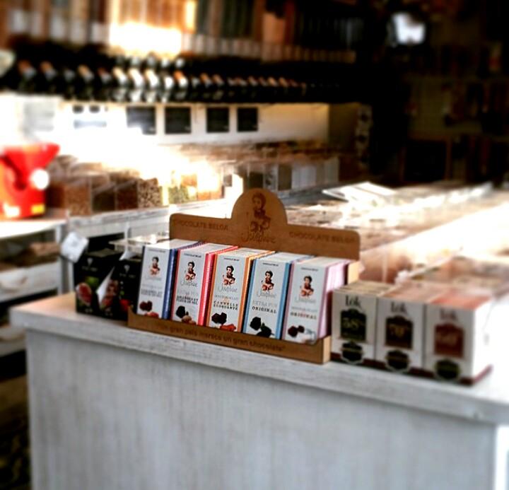 El chocolate Joséphine se encuentra en más de 14 cuidades del país
