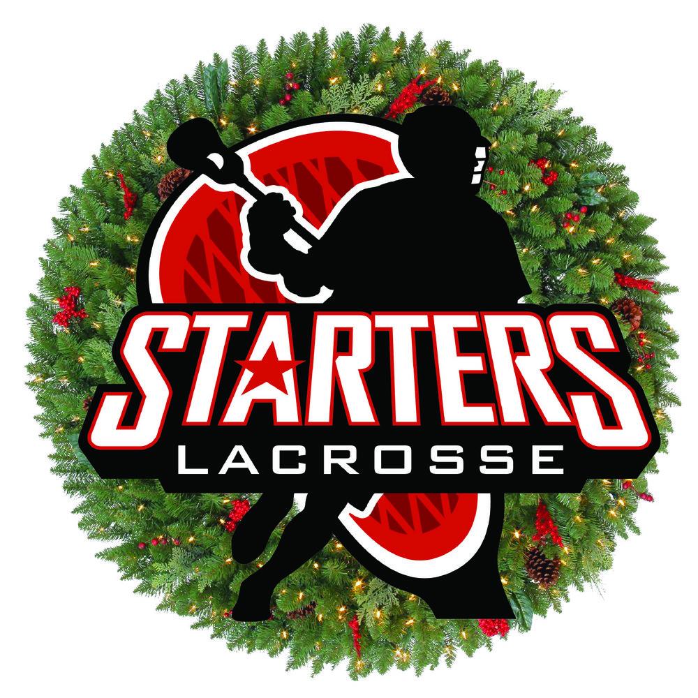 Lacrosse Holiday Logo
