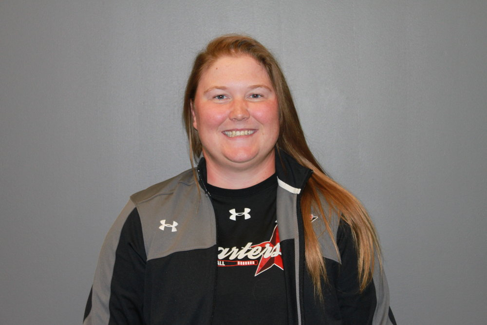 Courtney O'Connor   Club Softball Coordinator